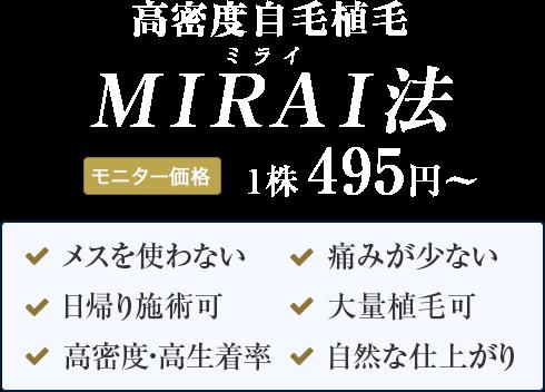モニター価格1株400円~